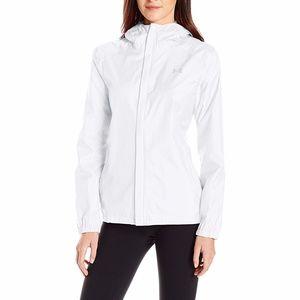Under Armour White Bora Jacket (Size S)